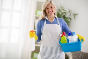 Femme de ménage Repentigny