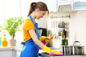Tarif aide ménagère