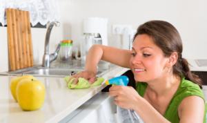 Service de Femme de Ménage Brossard