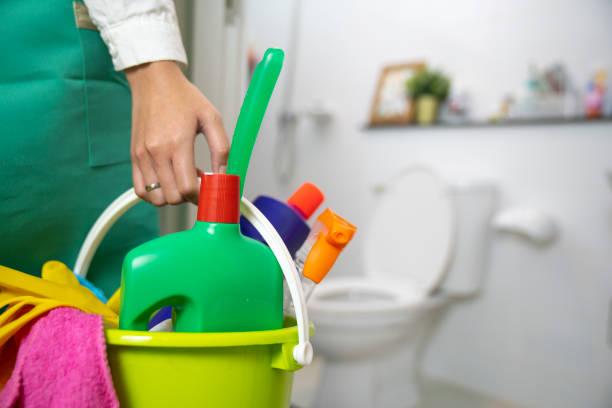 Entreprise de nettoyage à Québec