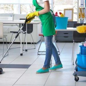 compagnie de nettoyage montréal