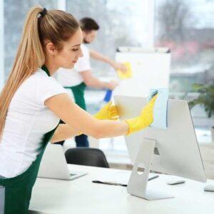 service de nettoyage résidentiel